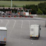 Atrapado un operador rumano por 35 fraudes de peajes, por valor de 7.000 €