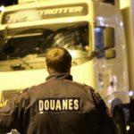 Detenido un camionero español con 205 kg de cannabis, por que llevaba cuatro ruedas de repuesto