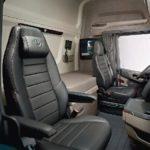 La escasez de camioneros se extiende con rapidez al sur de Europa