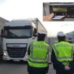 Más de 7 y 8 años de prisión a dos empresarios acusados de manipulación de los tacógrafos