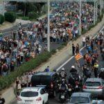Así te afectará la huelga general del 18 de octubre en Catalunya