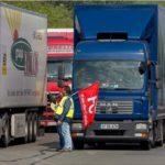 Sindicatos llaman a huelga nacional ilimitada en transporte desde el 5 de diciembre de 2019 en Francia