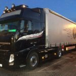 Camionero con experiencia ruta fija nacional 2.500 – 3.000 € en Logística Gomez Bonastre