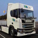 CTB Cisterbona, por crecimiento, necesita seis camioneros para transporte internacional