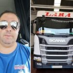 Encuentran a un camionero español sin vida,  en un área de descanso en Francia