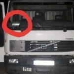 Verificador de Horas conducidas para uso en camiones, autobuses, taxis.. etc