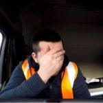 El difícil camino de sacarte el carné de camión C+E:  5.000 € y ahora no encuentra trabajo por falta de experiencia