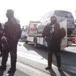 Grúas francesas empiezan a llevarse coches de independentistas, con un coste de entre 600 y 700 euros