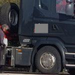 """Fallece un camionero de 68 años por fatiga. """"la policía investiga a su empleador por homicidio"""""""