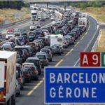 Los transportistas ven demasiada pasividad del Gobierno: Los CDR saben el poder de paralizar el transporte