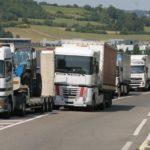 Los camioneros de Lot y Garona quieren bloquear a los transportistas extranjeros el 7 de diciembre