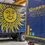 Waberer se hunde y se quita de encima 660 camiones y 160 empleados de su sede en Budapest