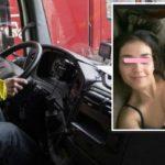 Un camionero vive la peor experiencia de su vida, victima de una sugerente chica en Badoo
