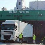 Expedientadas 5 empresas de Almería por reetiquetar hortalizas de terceros países