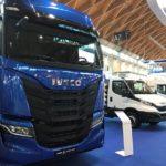 ECOMONDO El primer stand completamente 'libre de diésel' de Iveco