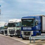 Descubren un camionero fallecido después de tres días en un área de descanso en la A2  Brandenburgo