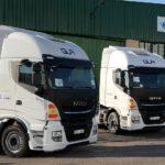 Grupo Altare, necesita camioneros C+E de 2.550 a 2.650 euros/mes, realizando transporte internacional