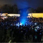 Radicales vuelven a cortar la AP7 en Girona y la Guardia Civil amenaza con el uso de la fuerza