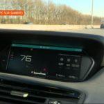 La policía ha sancionado a 650 automovilistas por ir despacio en Bélgica