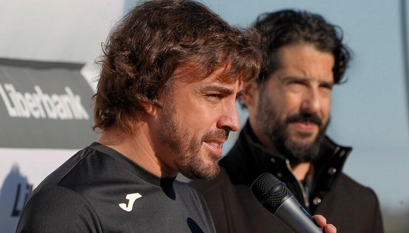 Dakar por primera vez en Arabia Saudita, con Fernándo Alonso y 76 españoles