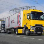 Un camionero rumano fue multado con 2,2 millones de €, el valor de los cigarrillos de contrabando que llevaba
