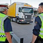 Multa de 31.500 € a la compañía y 10.500 al conductor por 7 fraudes al tacógrafo y las regulaciones sociales