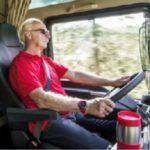 Camionero, ¿cuánto vale su salud?