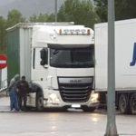 Los cambios en la ITV que afectan a los neumáticos de los camiones