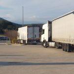Arrestado un español que llevaba 4 polizones en el camión frigorífico a temperaturas bajo cero en Holanda