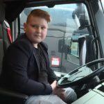 La escasez de camioneros se agravará en los próximos cinco años
