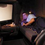 La Unión Europea contra la reducción del descanso de los conductores