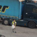 Oler a alcohol no es motivo suficiente para despedir a un camionero, asegura una sentencia judicial