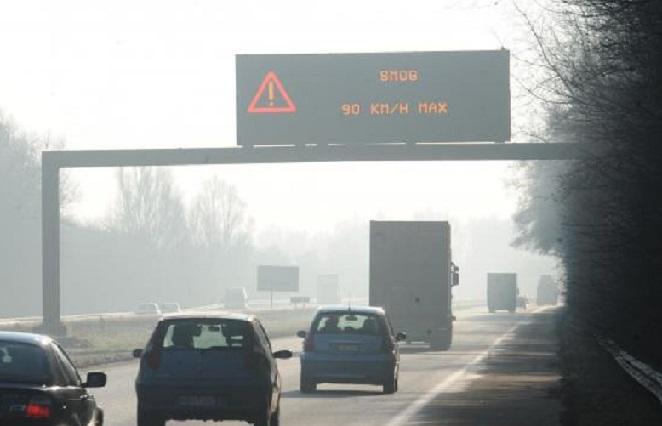 El gobierno de Flandes aprueba un acuerdo para reducir la velocidad en autopistas a 90 km/h