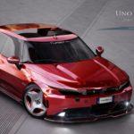 Fiat Uno Turbo: el regreso de un gran clásico hoy en día [REPRESENTACIÓN]
