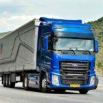 ¡Para las empresas! Los camiones más eficientes del 2019