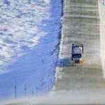 Un conductor ruso muere congelado tras seguir una ruta 'Road Of Bones'  de Google Maps