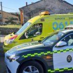 Muere un niño de dos años atropellado por un tractor en San Felices de Buelna
