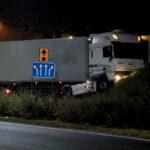 Fallece en accidente un camionero de 68 años que debería estar jubilado, en Bergen op Zoom (Países Bajos)