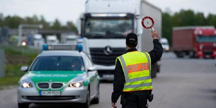 Inspecciones de cabotaje generalizadas en Alemania dan lugar a multas de 59.000 €