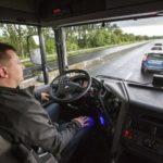 Los transportistas rumanos podrán contratar camioneros de Nepal, India o Filipinas a partir del próximo año