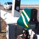 Así son los nuevos radares anti-frenazo que detectan si bajas la velocidad para evitar la multa