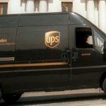 El repartidor de UPS muere agotado después de entregar 240 paquetes en 12 horas de trabajo