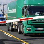 El puente de la A1 en Leverkusen, ha enviado 6.800 avisos de multa a los camiones en 2019, por más de 1 millón de euros