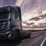 Iveco presenta su «camión eléctrico», pero se llama Nikola
