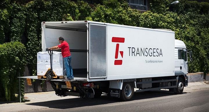 Transgesa Cargo, necesita chóferes de tráiler salario 2.100 a 2.500 € ruta nacional