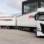 XPO presenta su primer Duo-trailer en el circuito del Jarama