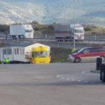 La nueva Ley de Transporte, impide examinarse para el título a los que no tienen Bachiller. Os podemos ayudar