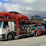 Help necesita chóferes ruta regional y nacional a 2.500 y 3.500 €