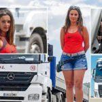 Solo Camión, homenajea a «Las 12 camioneras protagonistas del 2019»