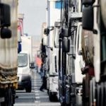 «A partir del 7 de enero bloquearemos todos los puertos sicilianos» Los camioneros contra el aumento de los costos